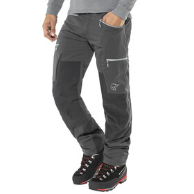 Norrøna Svalbard Heavy Duty Pants Men Phantom